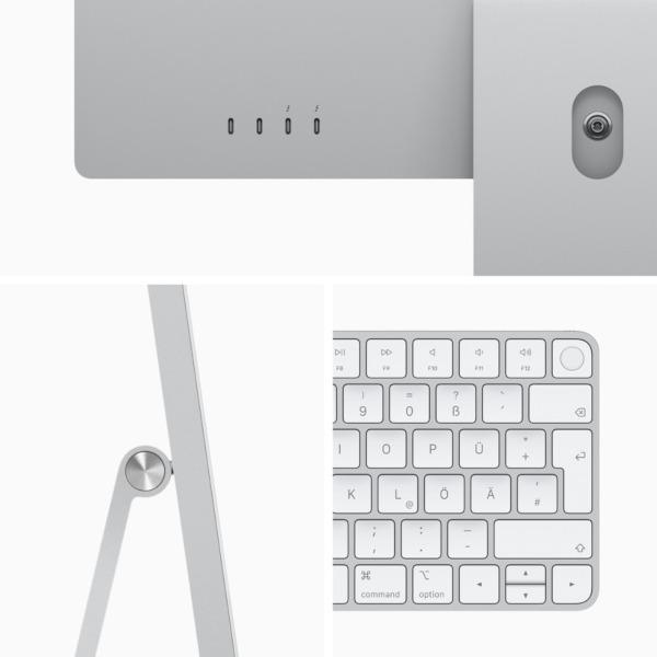 Apple iMac (2021) 24\