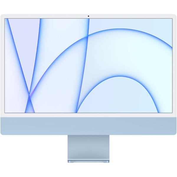 Apple iMac (2021) 24