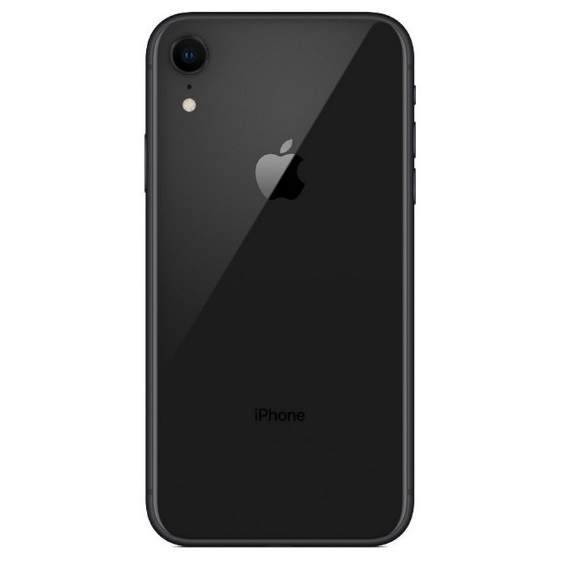 Apple iPhone XR 64GB Negro - MH6M3QL/A