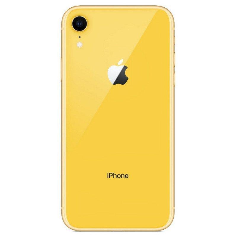 Apple iPhone XR 64GB Amarillo - MH6Q3QL/A