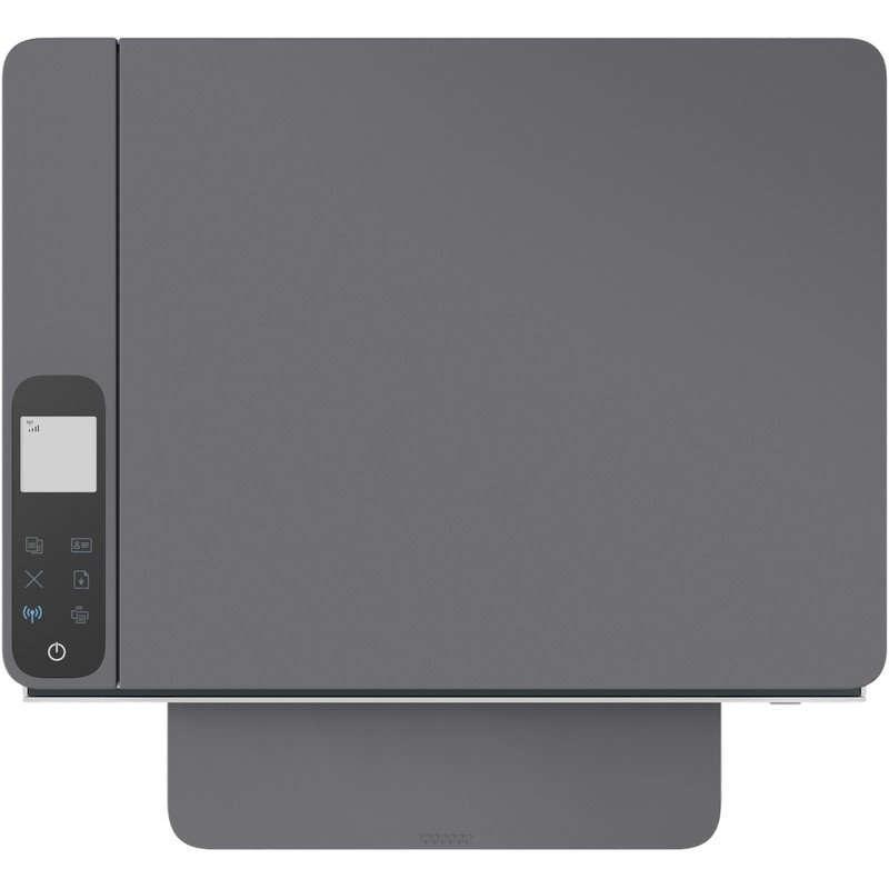 Impresora Multifunción HP Neverstop Laser 1202NW WiFi Blanco