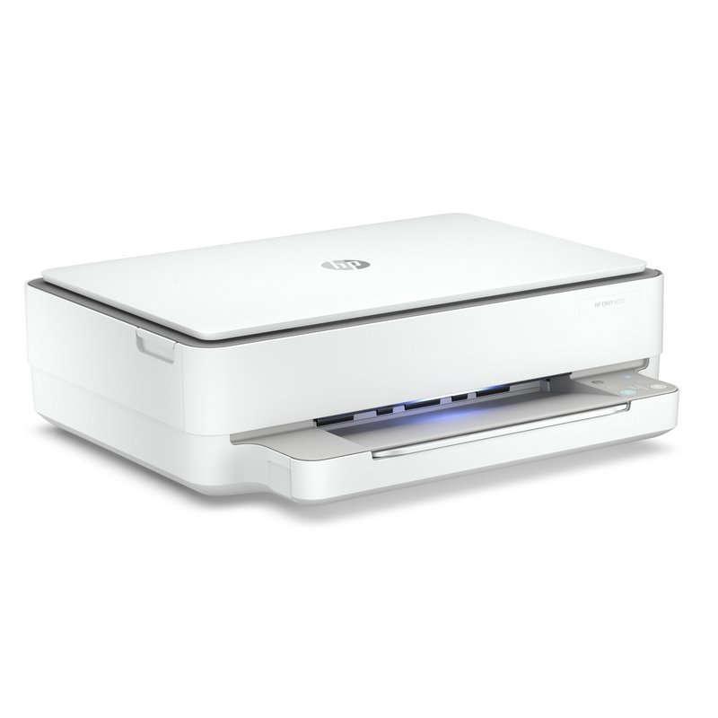 Impresora Multifunción HP Envy 6020 Blanco