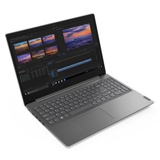 Portátil Lenovo V15 i5-1035G1 8GB 256GB SSD W10H 15.6\