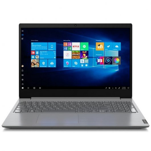 Portátil Lenovo V15 i5-1035G1 8GB 256GB SSD W10H 15.6