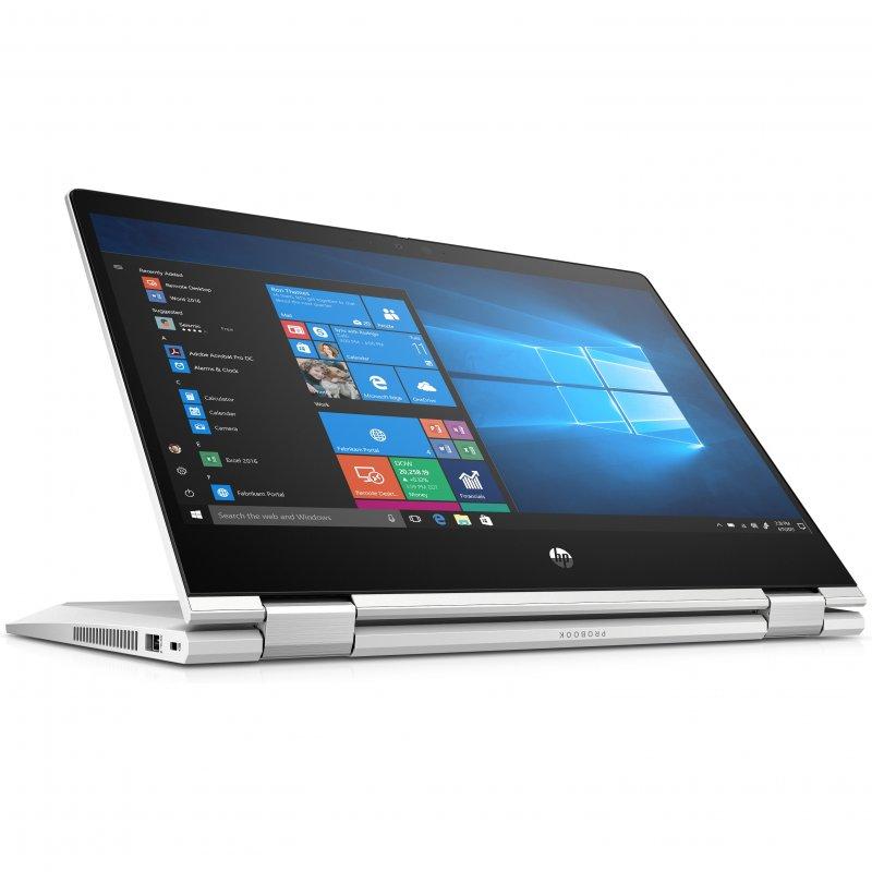 Portátil HP ProBook 435 G7 X360 Ryzen 5-4500U 8GB 256GB SSD 13.3\