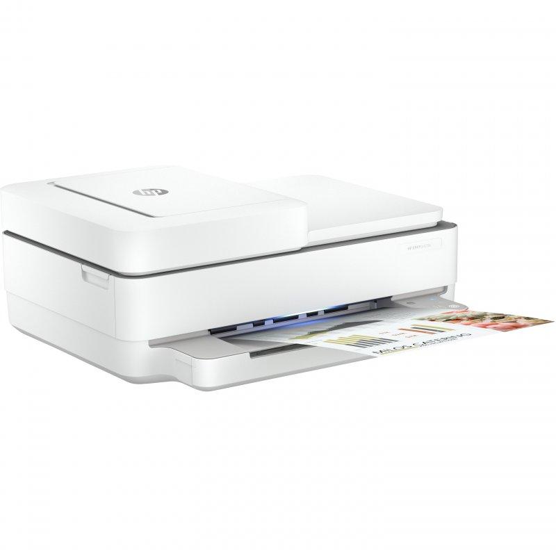 Impresora Multifunción HP Envy 6420e WiFi / Dúplex