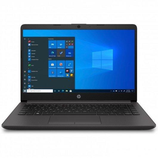 Portátil HP 240 G8 27K37EA Intel Celeron N4020/ 4GB/ 256GB SSD/ 14