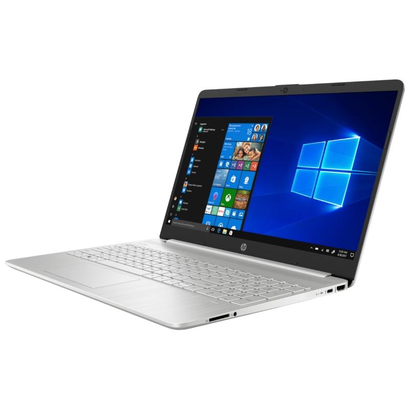 Portátil HP 15S-FQ2047NS i3-1115G4 8GB 256GB SSD 15.6\