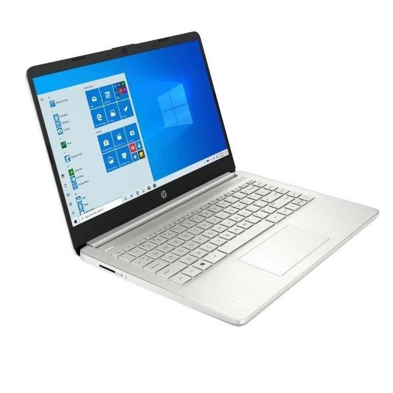 Portátil HP 14S-FQ1002NS Ryzen 3 5300U 8GB 256GB SSD 14\