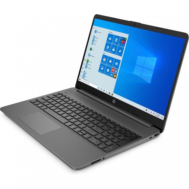 Portátil HP 15S-FQ1137NS i3-1005G1 8GB 256GB SSD 15.6\