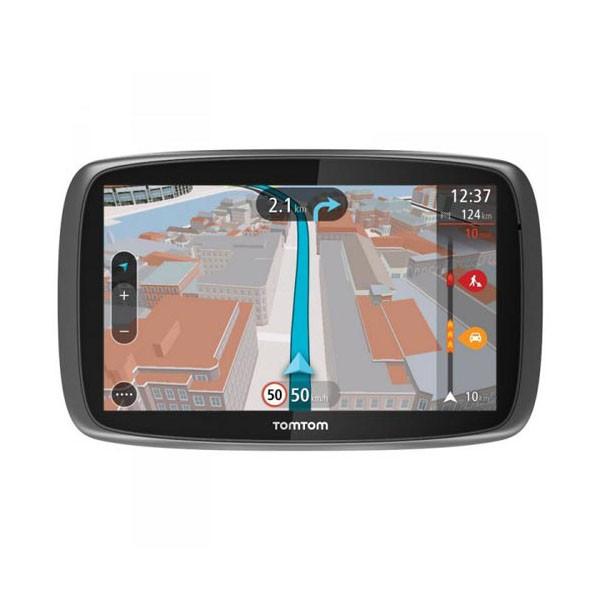 GPS TOMTOM Trucker 6000 Europa 45 (Especial Camioneros)