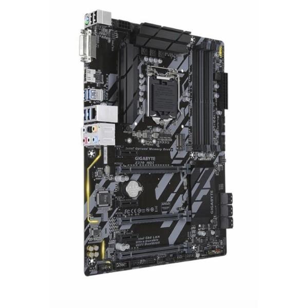 Placa Base Gigabyte Z370P HD3 ATX LGA1151(300)