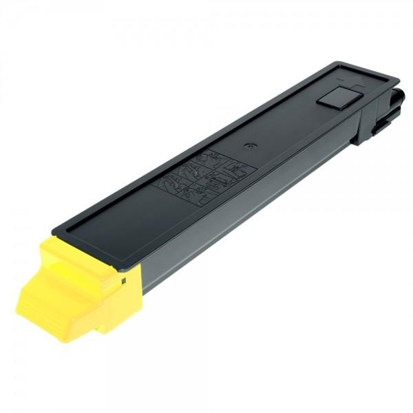 Kyocera KY-TK8325 Toner Compatible Amarillo