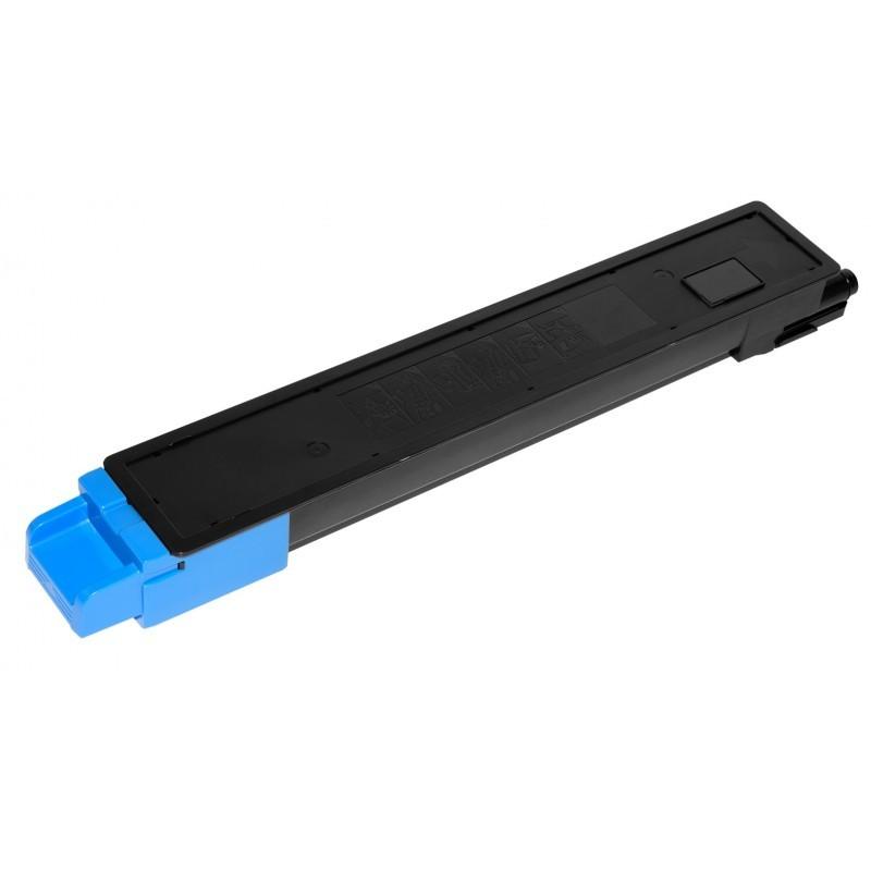 Kyocera KY-TK8325 Toner Compatible Cian