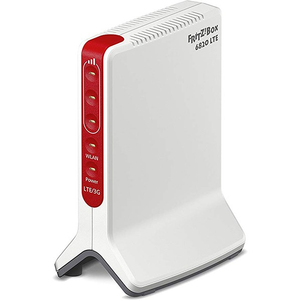 Router Wifi LTE 4G AVM FRITZ!Box6820 N450