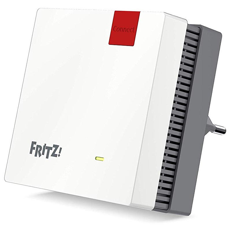 Repetidor Wireless LAN Fritz! Repeater 1200