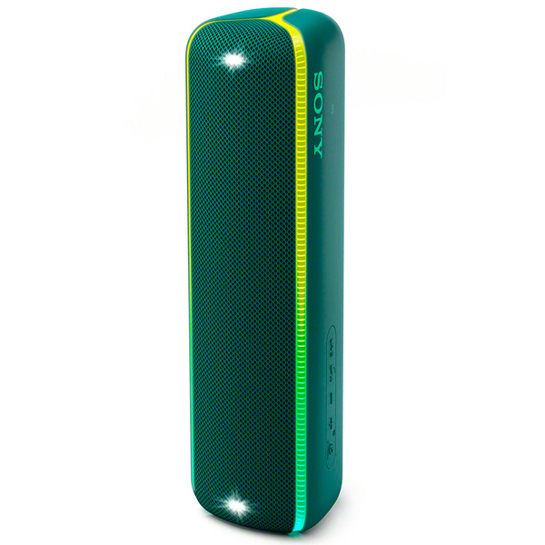 Altavoz Bluetooth Sony SRS-XB32 Verde