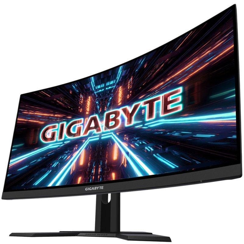 Monitor Curvo Gigabyte G27QC 27\