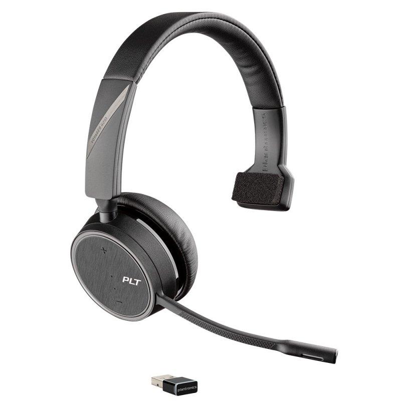 Auricular Bluetooth Plantronics Voyager 4210 UC