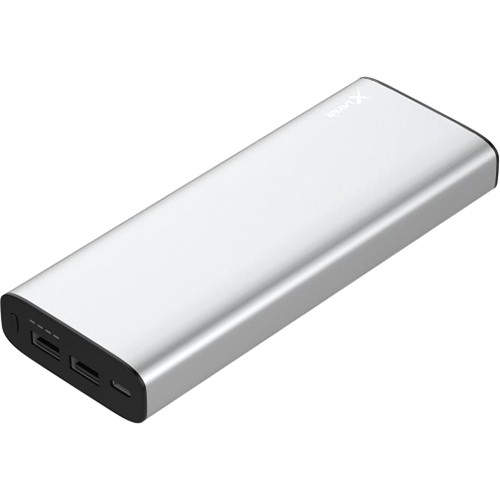 PowerBank XLayer PLUS MacBook Silver 20100mAh (45W) Smartphones/Tablets