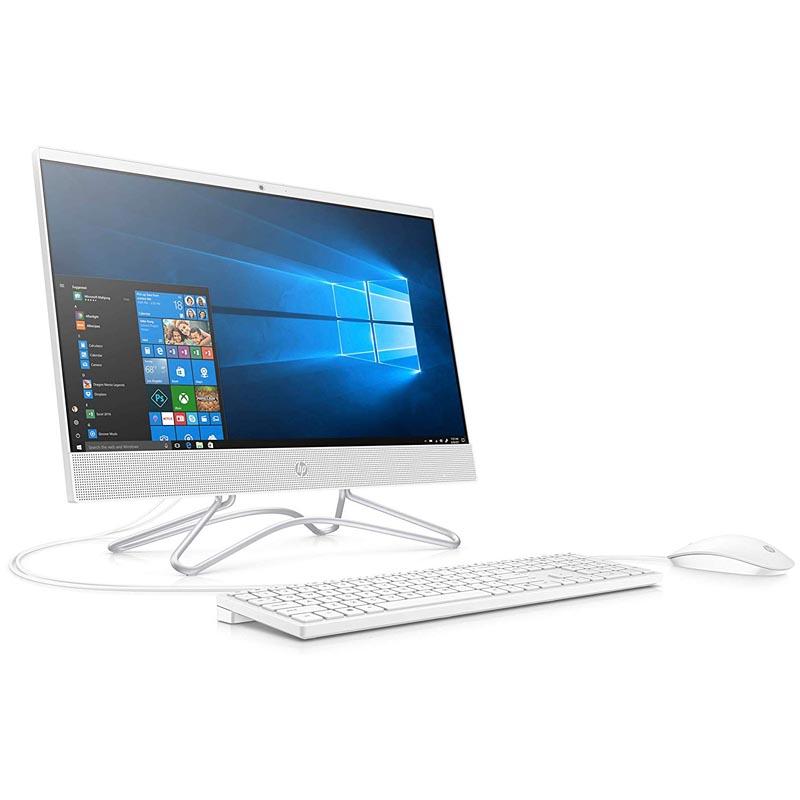 All In One HP 22-C0034NS AMD A4-9125 4GB 1TB 21.5\