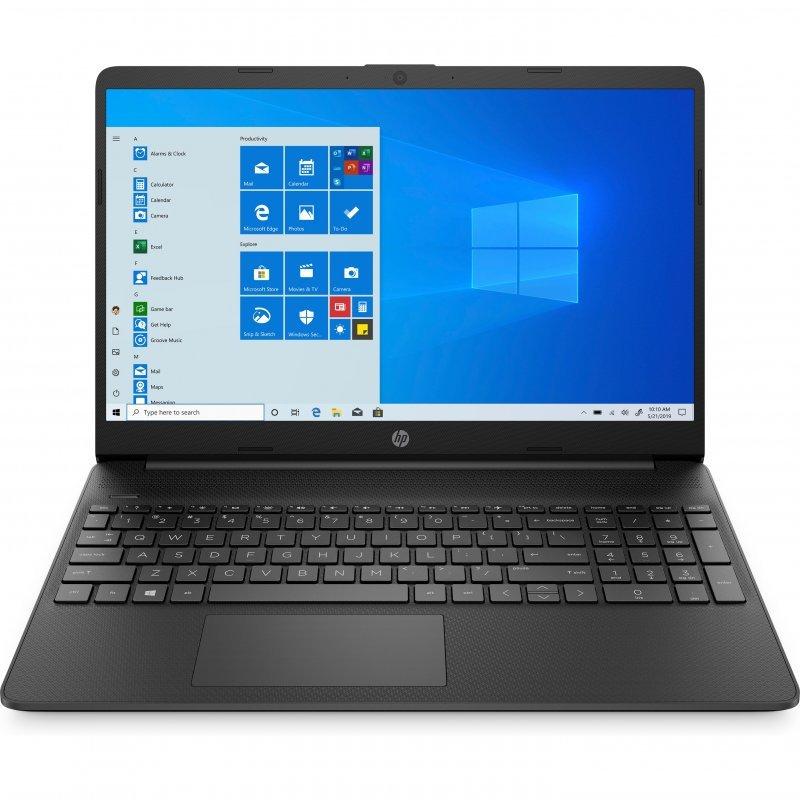 Portátil HP 15S-EQ1036NS AMD 3020E 4GB 256GB SSD 15.6