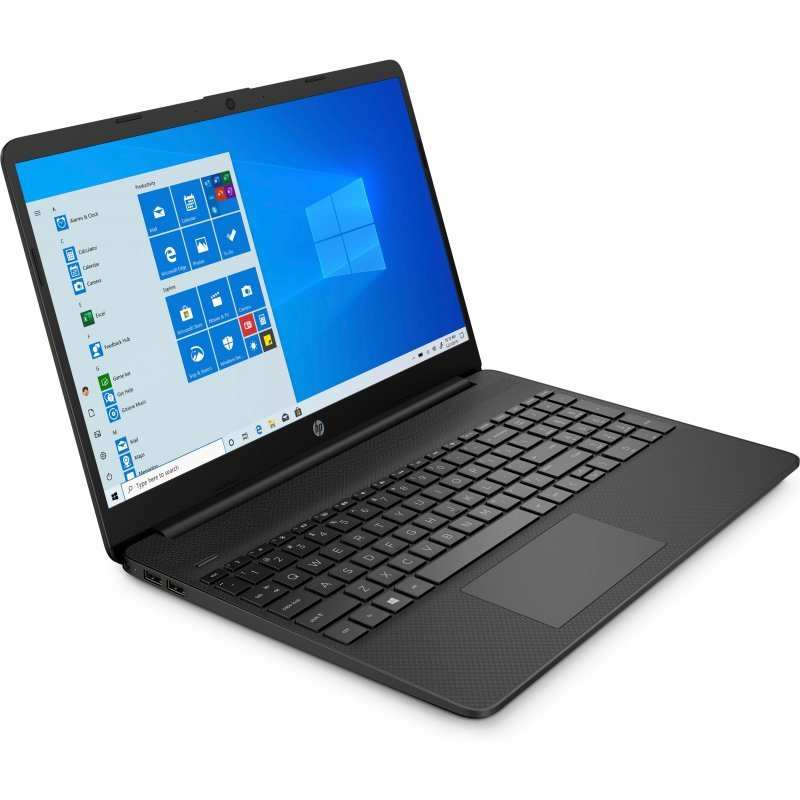 Portátil HP 15S-EQ1036NS AMD 3020E 4GB 256GB SSD 15.6\