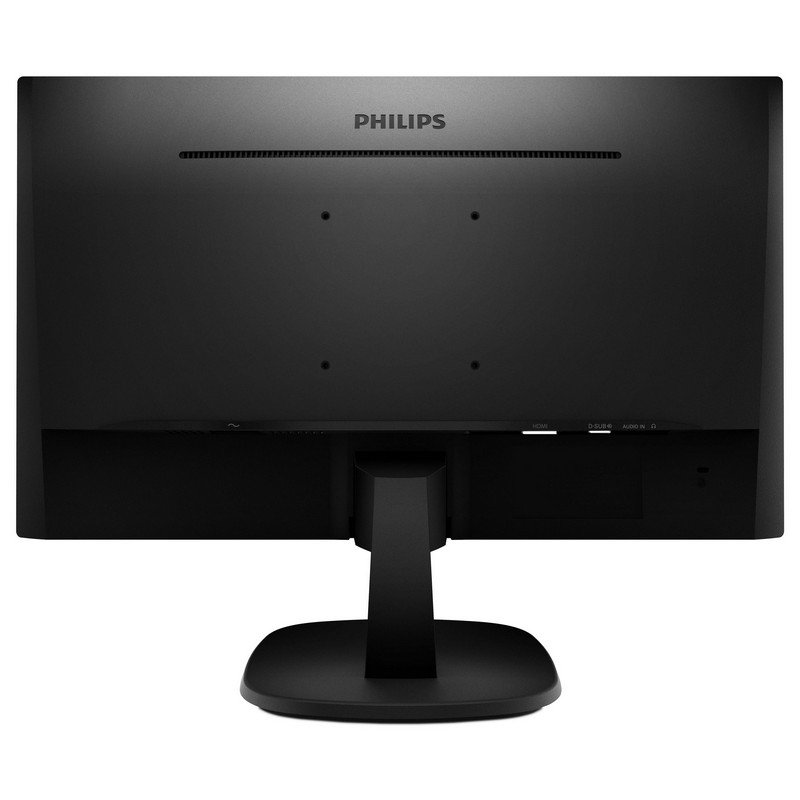 Monitor Philips 243V7QDAB 23.8\