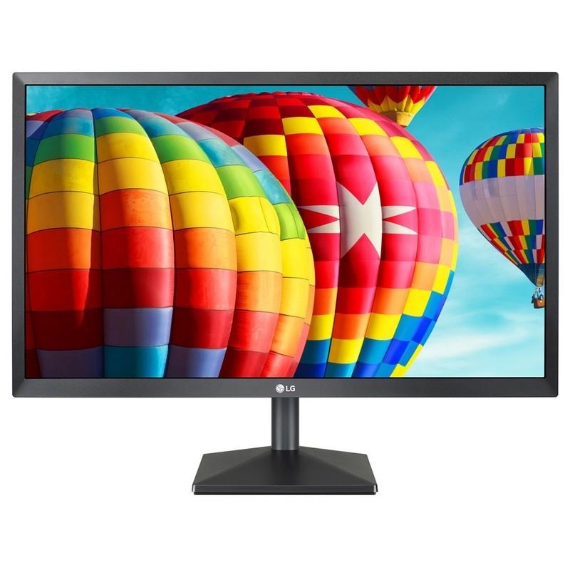 Monitor LG 24MK430H-B 23.8