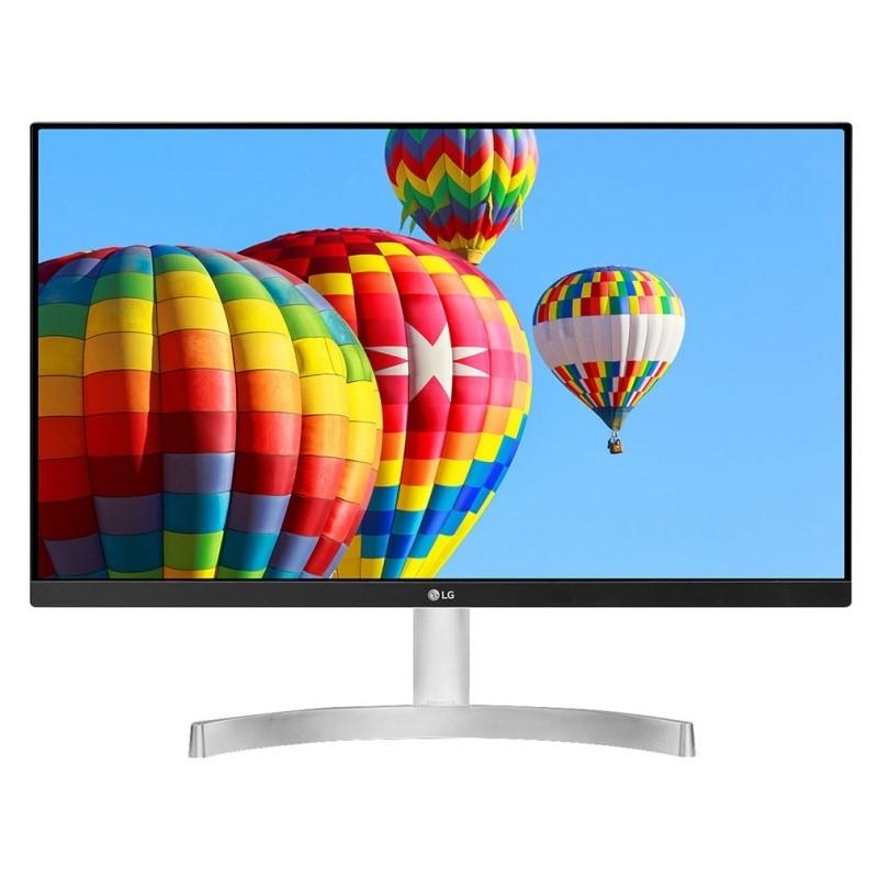 Monitor LG 24MK600M-W 24