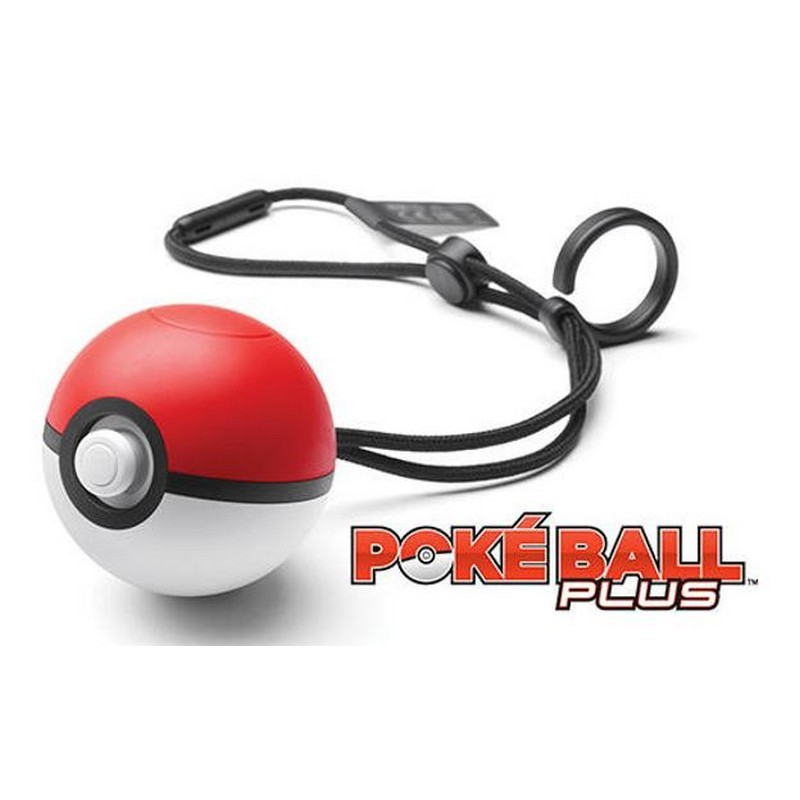 Nintendo Switch Pokemon + Let\'s Go Eevee (Preinstalado) + Poké Ball Plus