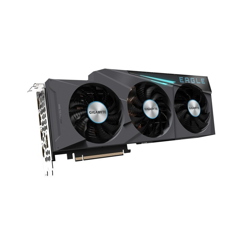 Tarjeta Gráfica Gigabyte GeForce RTX 3090 EAGLE OC 24G 24GB GDDR6X