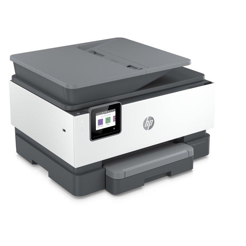 Impresora Multifunción HP Officejet Pro 9010e WiFI / Duplex