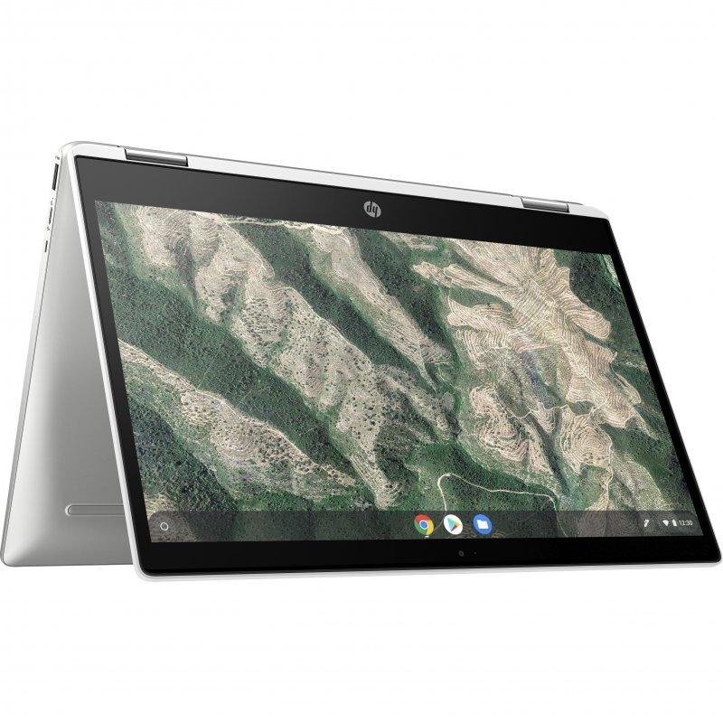 ChromeBook Convertible HP X360 14B-CA0001NS N4020 4GB 64GB 14