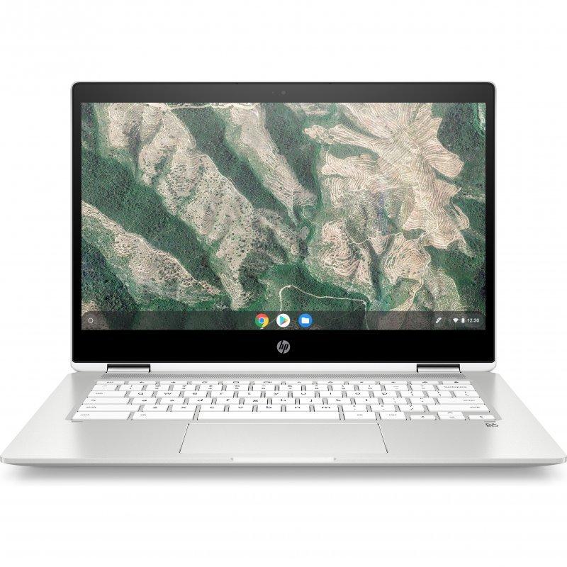 ChromeBook Convertible HP X360 14B-CA0001NS N4020 4GB 64GB 14\