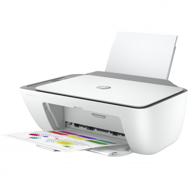 Impresora Multifuncion HP Deskjet 2720e WiFI