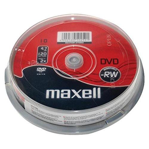 dvd-rw-maxell-tarrina-10-2x-4-7gb