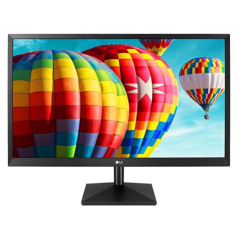 Monitor LG 27MK430H-B 27