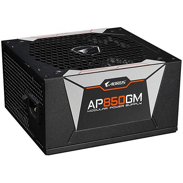 Fuente Alimentacion Modular Aorus GP-AP850GM 850W 80 PLUS Gold