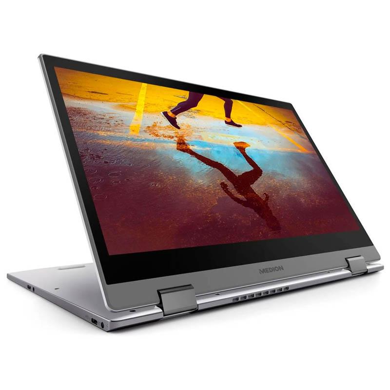 Portátil Medion S4401 30025827 i5-8250U 8GB 256GB SSD 14