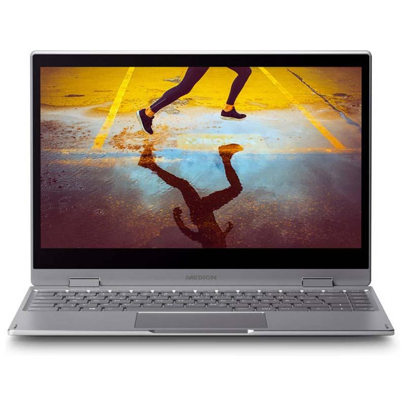Portátil Medion Akoya MD61390 i3-7020U 8GB 256GB SSD 14