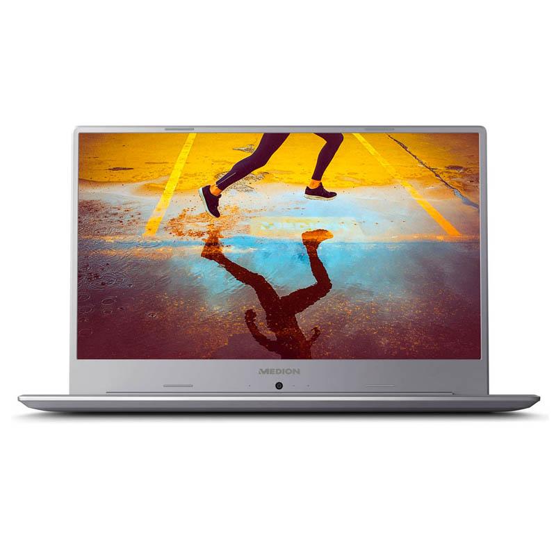 Portátil Medion S6445 30026278 i5-8265U 4GB 128GB SSD 15.6
