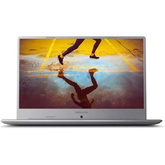 Portátil Medion Akoya S6445 MD61380 i7-8565U 8GB 1TB 15.6