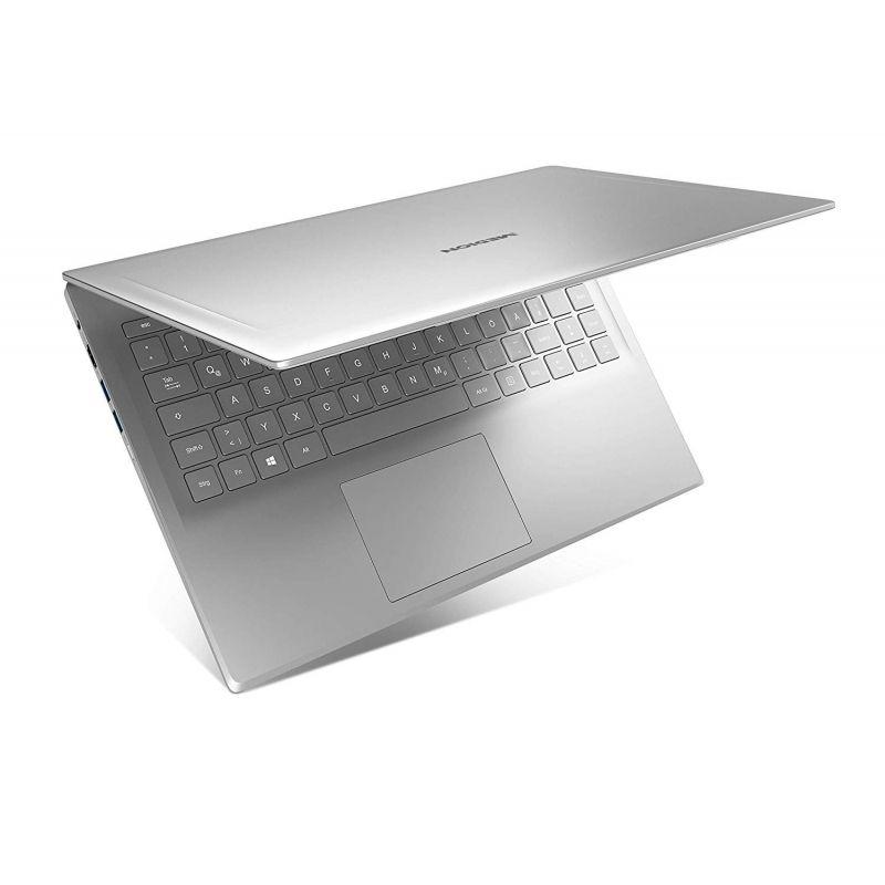 Portátil Medion Akoya S6445 MD61521 i5-8265U 8GB 512GB SSD 15.6\