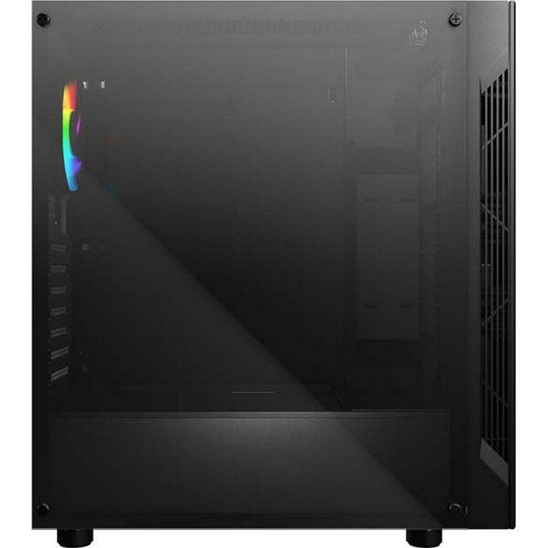 Caja PC MSI MAG VAMPIRIC 010X ARGB ATX Negro