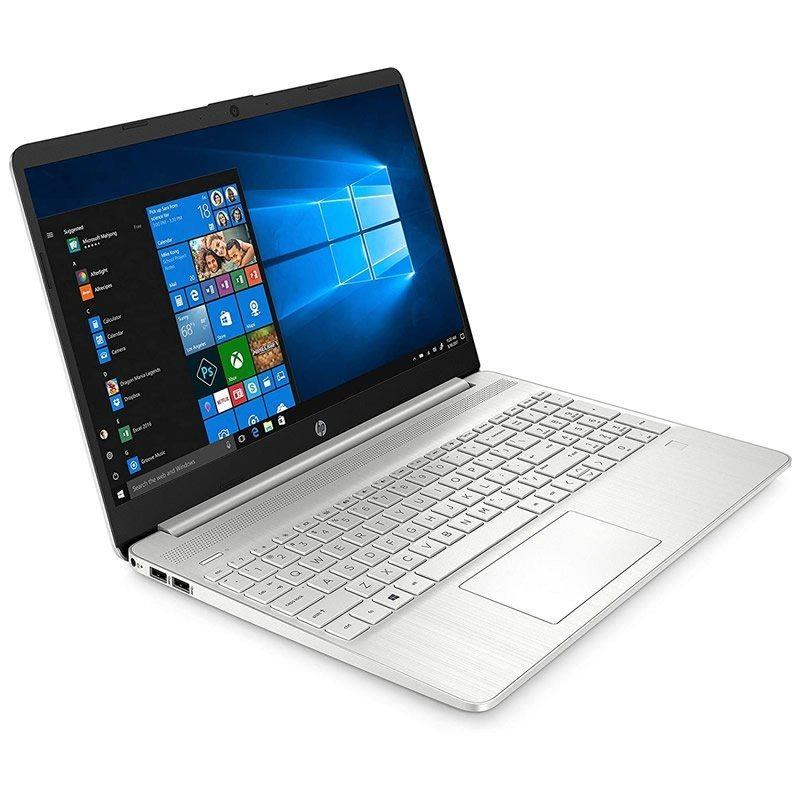 Portátil HP 15S-FQ2029NS i5-1135G7 8GB 512GB SSD 15.6