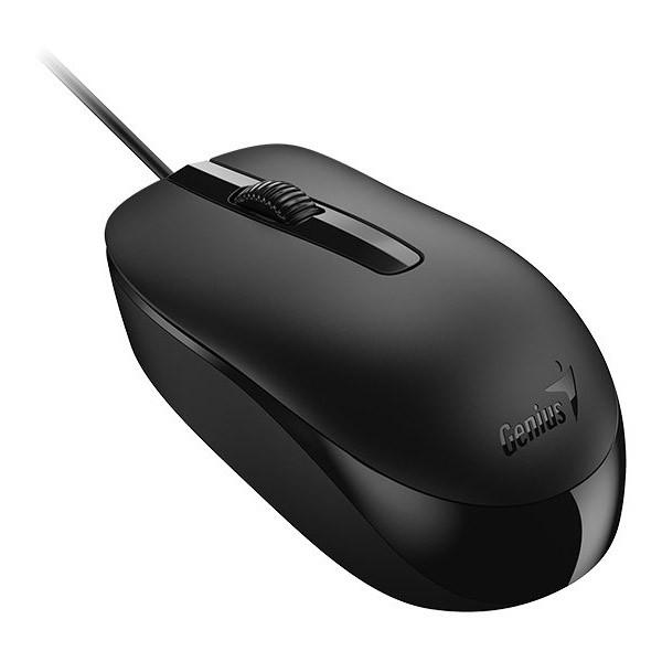 Teclado + Ratón USB Genius KM-160