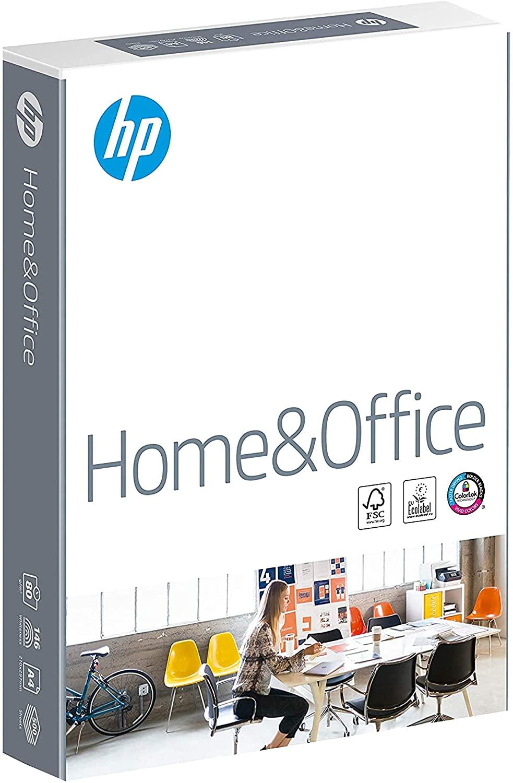 Papel de impresión para oficina HP HOME & OFFICE CHP150 A4 80g/m² 500 folios