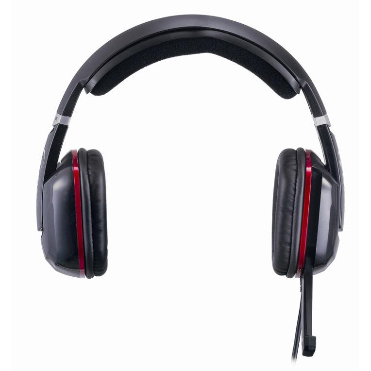 Auriculares con Microfono 7.1 HS-G700V Cavimanus