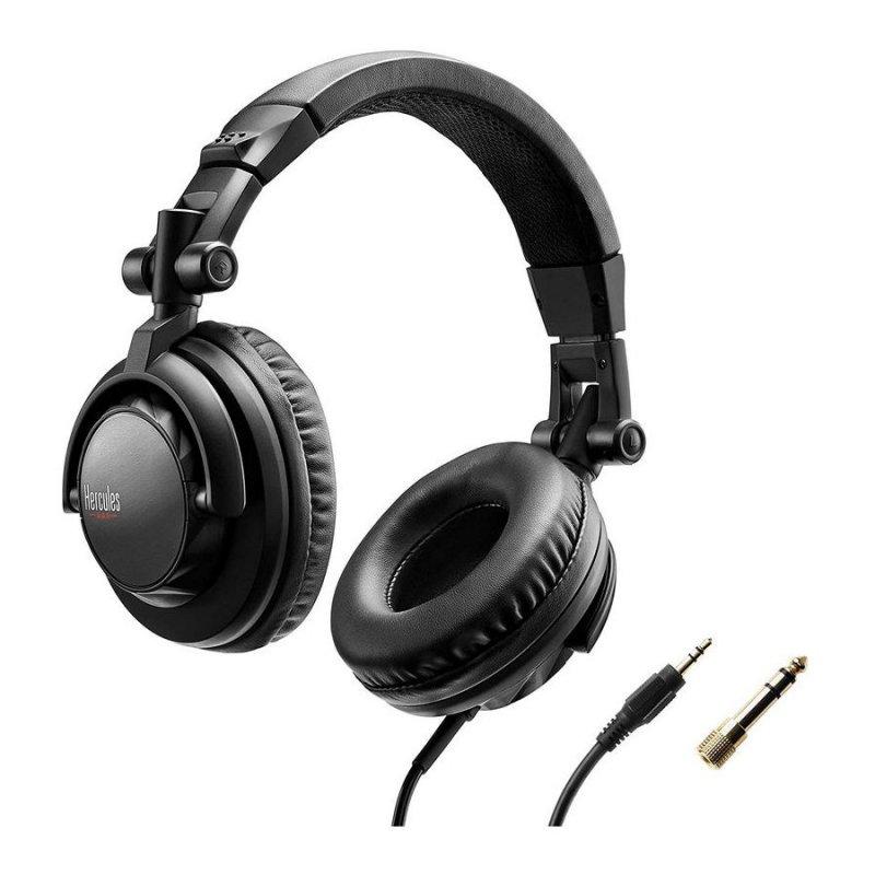 Auriculares Hercules HDP DJ45 DJ